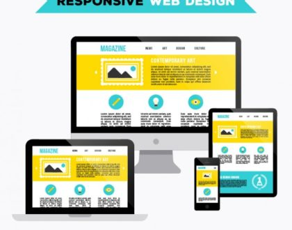 Você sabe o que é design responsivo? Aprenda agora!