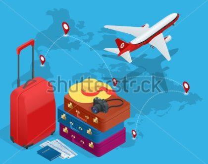 Aplicativos de viagem: Soluções para Viajantes e Agências